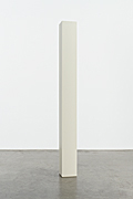 Thomas Demand, Katharina Fritsch, Robert Gober, Brice Marden, Ken Price, Martin Puryear, Charles Ray, Paul Sietsema, Anne Truitt, Terry Winters