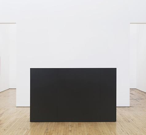 Anne Truitt at Dia:Beacon