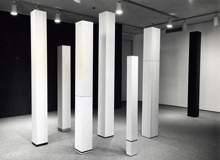 Anne Truitt: Recent Sculpture