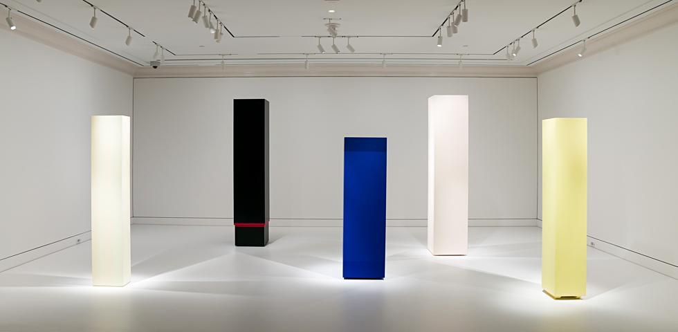 Anne Truitt: Intersections