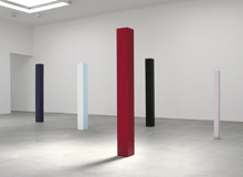 Anne Truitt: Sculpture 1962-2004