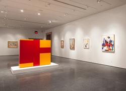 Visions of US: American Art at NOMA