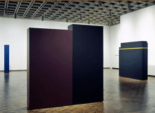 Anne Truitt: Sculpture and Drawings, 1961–1973