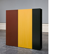 Anne Truitt: In the Tower