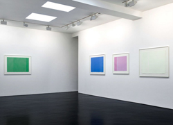 Anne Truitt Drawings