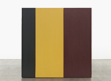 Anne Truitt: Sculpture