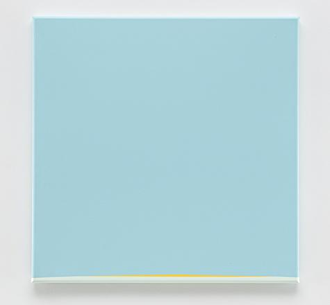 Anne Truitt Paintings