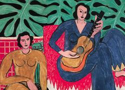 Van Gogh to Pollock: Modern Rebels