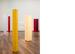 Anne Truitt Symposium at National Gallery of Art