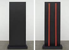 Anne Truitt: Sculpture and Drawings