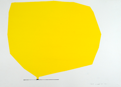 Anne Truitt: Luminosities